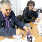 «Инновационный» картофель выращивает глава КХ из Костанайской области