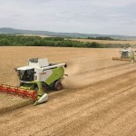 CLAAS: В 2018 году экспорт немецкой сельхозтехники в Казахстан увеличится на треть