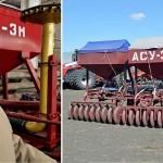 Универсальную сеялку разработал инженер из Северного Казахстана
