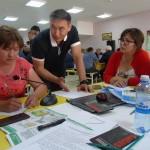 В Карагандинской области производители сельхозтоваров ознакомились с элементами проектного управления в формате «Деловой игры»