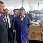 Павлодарская птицефабрика выйдет на полную мощность в следующем году