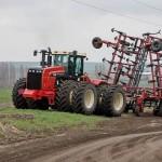 За что любят трактор РОСТСЕЛЬМАШ RSM 2375