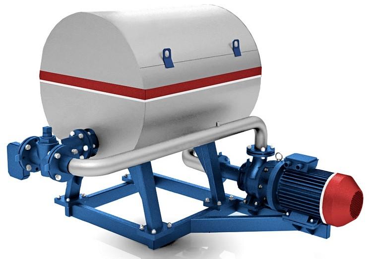 Многофункциональная установка «УМЕЛЕЦ» Преимущества: производит ЗЦМ из жмыха, зерна и воды по цене 1-2 руб. за литр; может производить зерновую патоку; короткий цикл производства – всего 1 час.