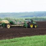 Как выбрать идеальную пропашную сеялку для кукурузы