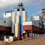 Преимущества зерносушилок AZAM-KC