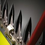 CLAAS: Аналоговые ножи для комбайнов ломаются почти в 10 раз чаще оригинальных