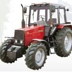 Минсельхоз может удешевить на 52% тракторы, собранные в Костанае