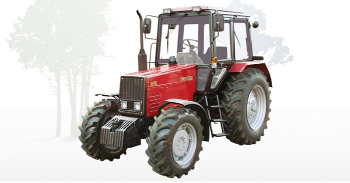 Фото: belarus-tractor.com