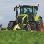 CLAAS занимает лидирующие позиции в продажах тракторов в Казахстане