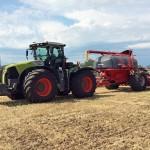 CLAAS и CT AGRO представили казахстанским аграриям современные комплексные решения для сельского хозяйства