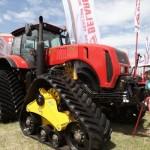 Belarus 3525 станет достойной альтернативой традиционным гусеничным тракторам