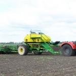 Новые опции для тракторов «Кировец»