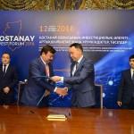 В Костанае состоялся Региональный Инвестиционный Форум «Kostanay Invest 2018»