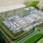 Новый завод «Август-Алабуга»