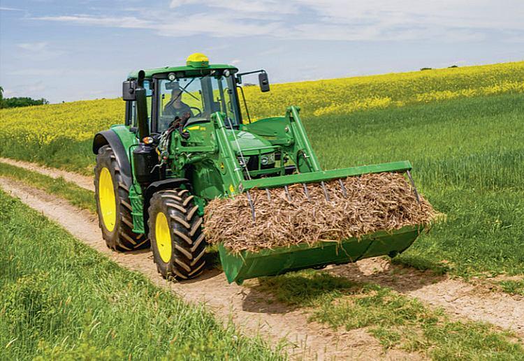 Tractor John Deer_03