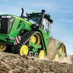 Тракторы «Джон Дир»: 100 лет успеха
