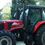 Китайская компания построит в Казахстане тракторный завод