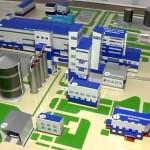 В г. Тайынше запустили завод по глубокой переработке пшеницы «BioOperations» (ВИДЕО)