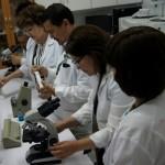 В Астане в Аграрном университете открыли ветеринарную лабораторию по биобезопасности