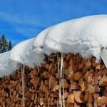 Сельский маркетинг: берёшь уголь – дрова в подарок