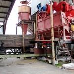 Про оперативную сушку и подработку зерна