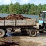 Как получить субсидию на приобретение прицепа для вывоза навоза?