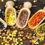 Как приучить детей есть зернобобовые