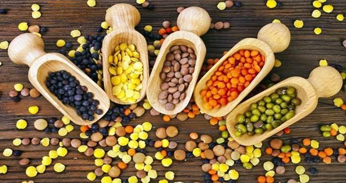 Зернобобовые – мощный источник питательных веществ. Они богаты белком, витаминами и минералами. Фото: ©Snowbelle/Shutterstock