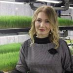 Сок из ростков пшеницы производит павлодарская предпринимательница