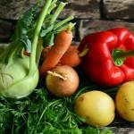 В Казахстане «взлетели» цены на овощи