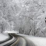 Синоптики прогнозируют осадки на большей части страны 12 декабря