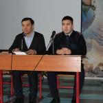 Заключённых в Карагандинской области учат создавать бизнес