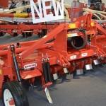 Компания Maschio Gaspardo представила новый роторный культиватор