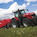 Massey Ferguson обновил сразу две популярные линейки тракторов