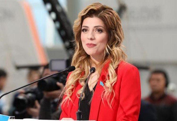 Тамила Розметова
