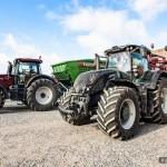 Тракторы Valtra станут ещё умнее