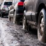 Как правильно заводить машину в мороз – советы экспертов