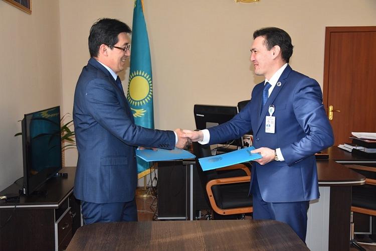Фото: пресс-служба областного департамента по делам государственной службы и противодействию коррупции