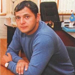 Иван Зенченко