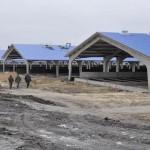 Түркістанда Орталық Азиядағы ең ірі мал бордақылау алаңы ашылады