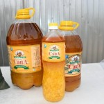 Қазығұртта кәсіпкер жылына мың тонна өсімдік майын өндіреді