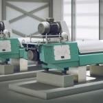 Компания GEA представила новые решения по переработке навоза