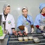 В Алматы открылся мини-завод по производству консервов на основе верблюжьего мяса