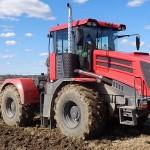 Челябинск намерен увеличить реализацию сельхозтехники в Казахстан