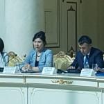 Атырау облысы республика бойынша шетел инвесторларын тартуда көш бастап тұр