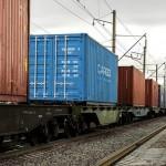 Количество контейнерных перевозок значительно выросло – Руслан Даленов
