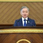 «Потенциал есть, а роста нет»: Нигматулин – о развитии животноводства в Казахстане
