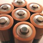 В Великобритании запустили продажу удобрений на основе использованных батареек