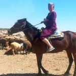 «Неженским делом» занялась предпринимательница из Жамбылской области