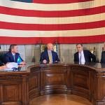 Миссия аграрных компаний штата Небраска пройдёт в Казахстане